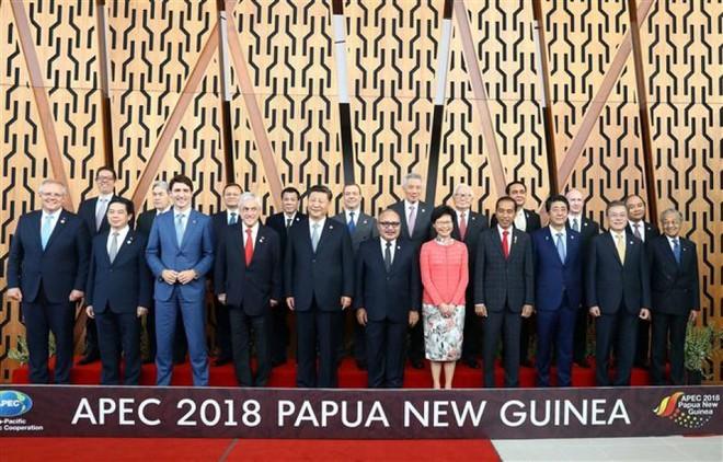 Ngỡ rộng đường tỏa sáng, Trung Quốc lại cay đắng vì thất thu và bê bối tại APEC 2018 - Ảnh 2.