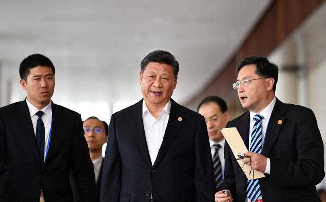 Trung Quốc ngăn cản tuyên bố chung của APEC chỉ vì một câu trong dự thảo