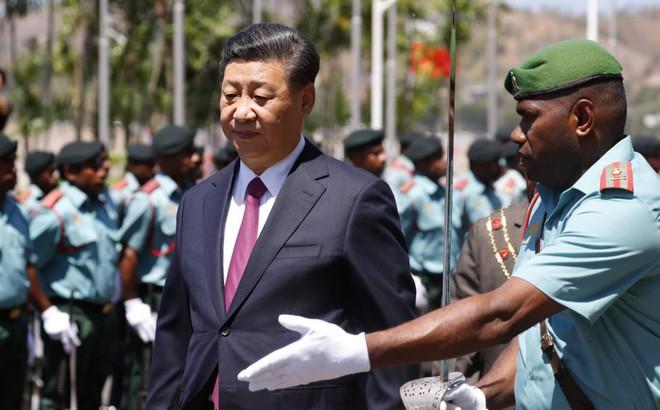 """Chính trị gia PNG hiến kế độc nhằm tránh """"bẫy thuộc địa"""" của Trung Quốc"""