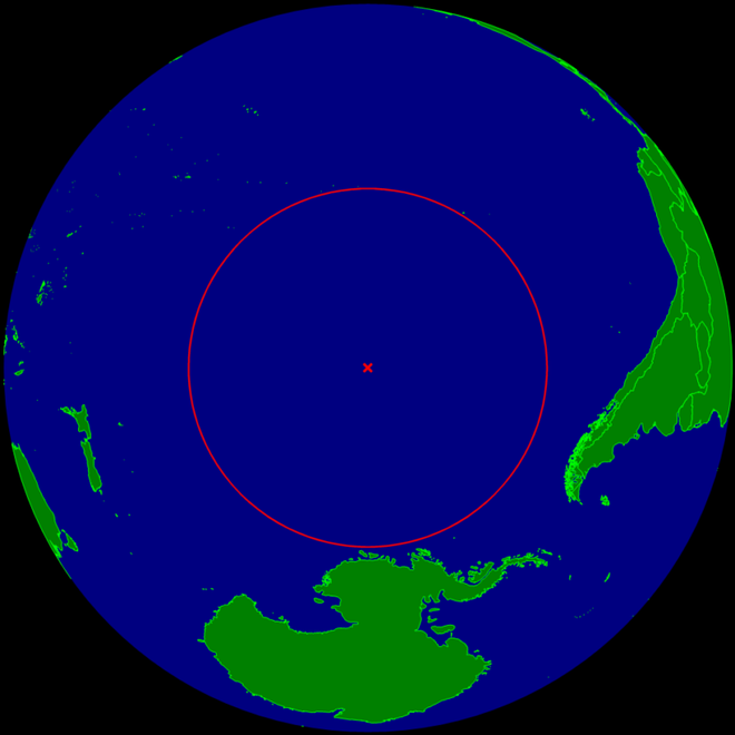 Nấm mồ vô hình dưới đại dương: Mất mạng nếu bơi vào, khiến tàu ngầm tự động nổi lên - Ảnh 4.