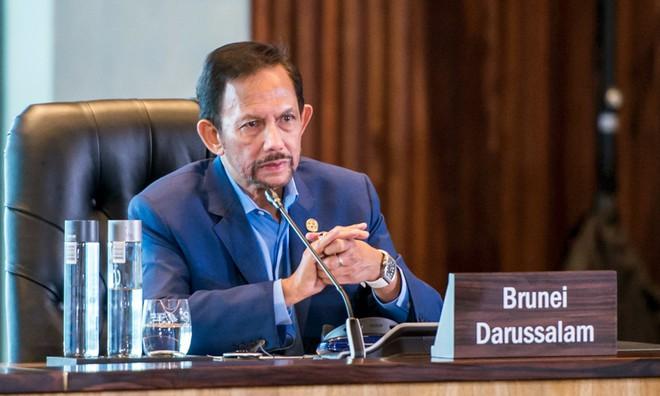 Chủ tịch Tập Cận Bình thăm Brunei, báo Nhật tiết lộ tầm nhìn rộng của Bắc Kinh  - Ảnh 1.