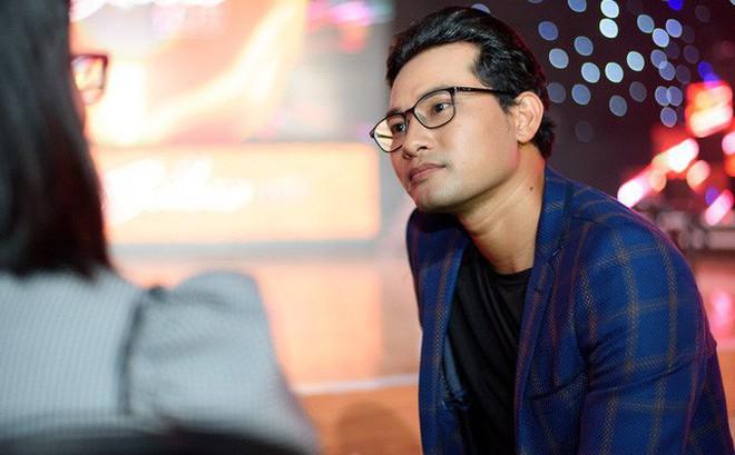 """Đạo diễn phim """"Mẹ Tuệ"""" - Huỳnh Đông yêu cầu An Nguy quay clip chứng minh tin nhắn tố Cát Phượng không phải ngụy tạo"""