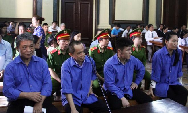 Bà Hứa Thị Phấn kêu oan bất thành, phải bồi thường gần 17.000 tỷ đồng - Ảnh 2.