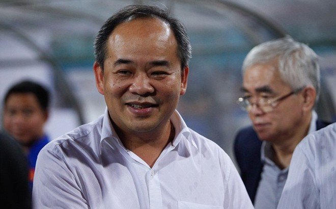 Thứ trưởng Bộ VHTTDL Lê Khánh Hải chính thức được ra tranh cử Chủ tịch VFF