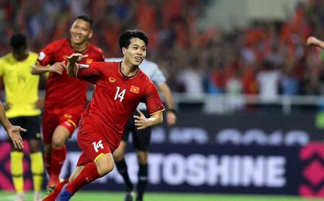 """Công Phượng, Aung Thu và biểu tượng U19 ở """"đại chiến"""" Việt Nam – Myanmar"""