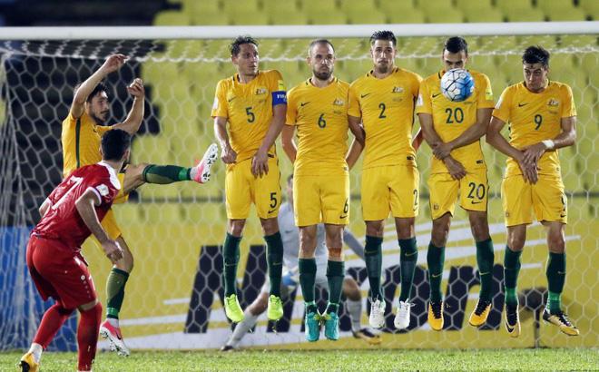 Fan Đông Nam Á bất ngờ tranh cãi về viễn cảnh... Australia tham dự AFF Cup