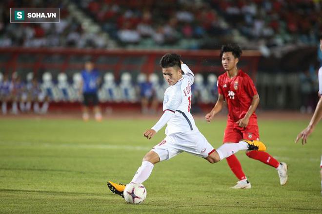 Việt Nam chơi tốt, rất chắc chắn nhưng nỗi lo ngại ngày nào đang trở lại - Ảnh 4.