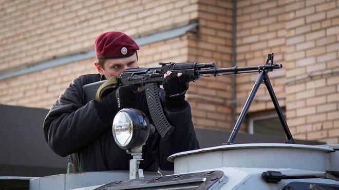 3 vũ khí Nga xuất khẩu nhiều nhất Thế kỷ 20: AK-47 đứng thứ mấy? - Ảnh 1.