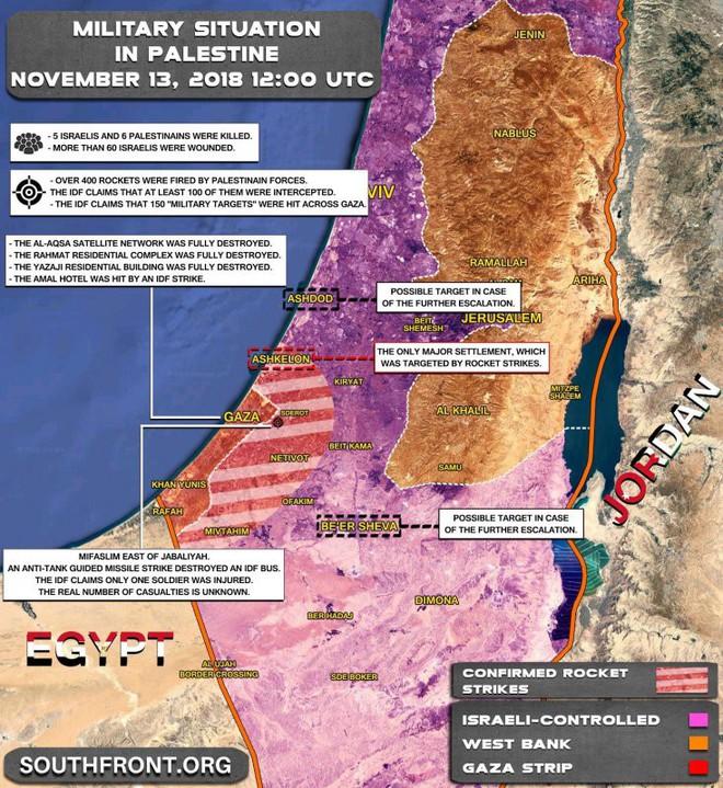 Vòm Sắt Israel thần thánh thất bại, còn PK Nga ở Syria liên tiếp lập công: Đâu là lý do? - Ảnh 1.