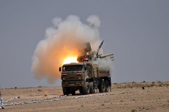 Vòm Sắt Israel thần thánh thất bại, còn PK Nga ở Syria liên tiếp lập công: Đâu là lý do? - Ảnh 3.