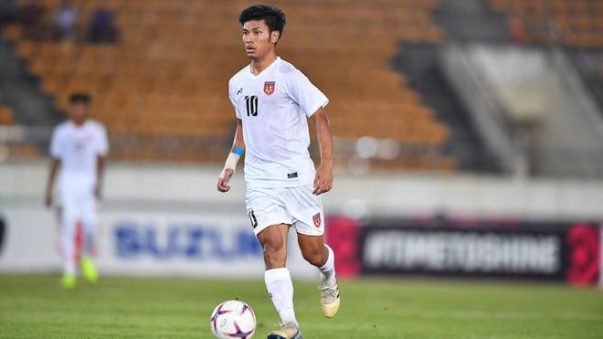 Công Phượng, Aung Thu và biểu tượng U19 ở đại chiến Việt Nam – Myanmar - Ảnh 2.