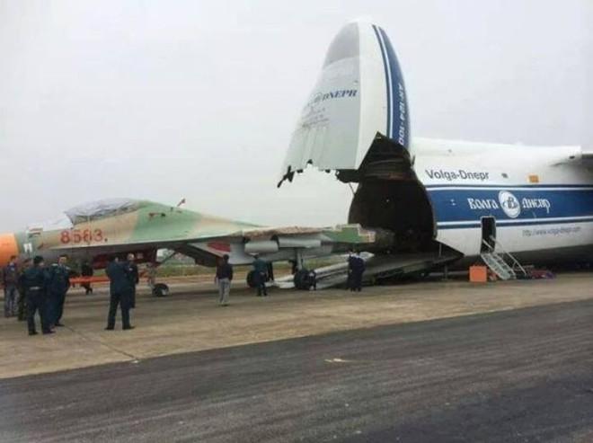 Nga cung cấp cho Việt Nam những vũ khí hiện đại bậc nhất và hơn thế nữa - Ảnh 1.