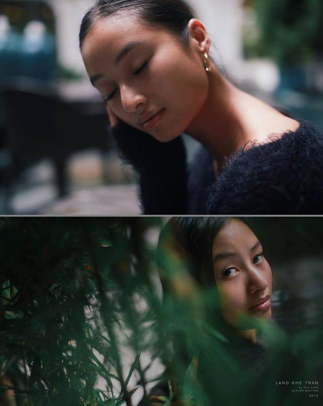 Con gái 21 tuổi của đạo diễn gốc Việt thành công nhất thế giới: Gương mặt đậm chất điện ảnh, vóc dáng nuột nà - Ảnh 1.