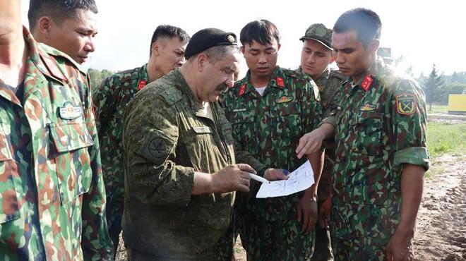 Việt Nam làm chủ xe tăng T-90 hiện đại: Kinh nghiệm xương máu từ Tank Biathlon 2018 - Ảnh 1.