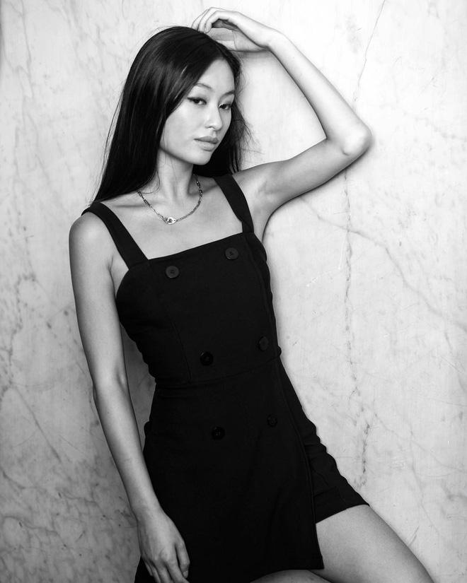 Con gái 21 tuổi của đạo diễn gốc Việt thành công nhất thế giới: Gương mặt đậm chất điện ảnh, vóc dáng nuột nà - Ảnh 6.