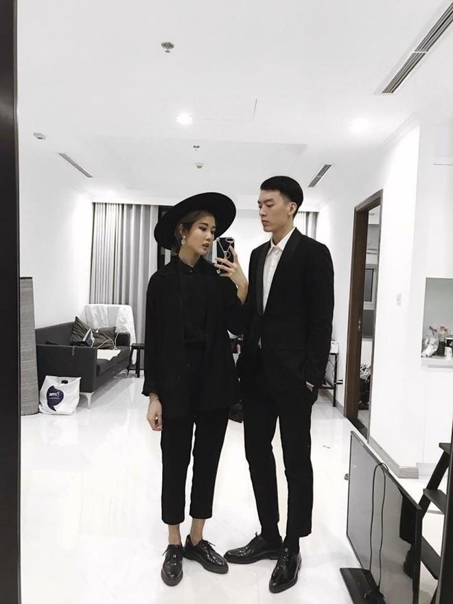 Tiết lộ bất ngờ về hội cạ cứng của Julia Đoàn: 10 năm chơi thân với rich kid Thảo Nhi Lê, từng ở chung nhà cùng trai đẹp Brian Trần - Ảnh 7.
