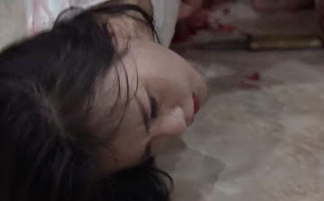 Hé lộ tập cuối: Quỳnh búp bê chấp nhận sống chung với bố dượng và tự sát?