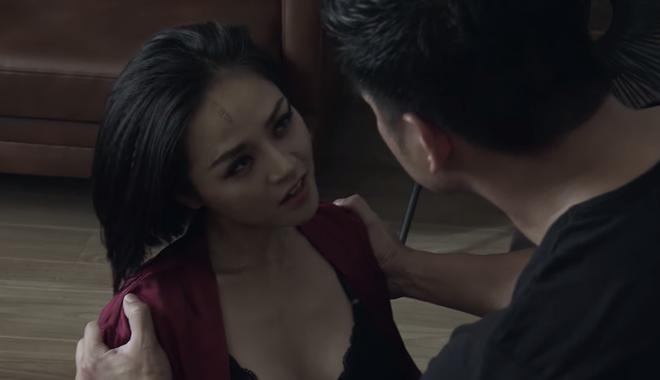 Khán giả giận dữ với kết thúc phim Quỳnh búp bê: Vẫn bức bối và không có hậu? - Ảnh 6.