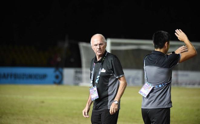 Con số lạc lõng ở AFF Cup và nghịch lý về HLV Eriksson