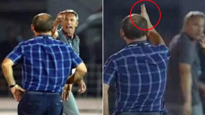 Fan Việt bảo vệ, fan Đông Nam Á chê trách màn từ chối bắt tay của thầy Park - Ảnh 1.