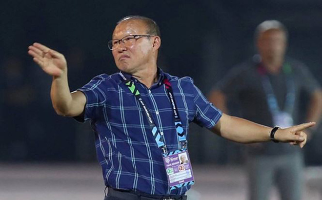 Tuyển Việt Nam có thể chọn đối thủ ở bán kết AFF Cup 2018