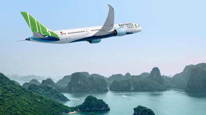 Reuters: Chuyến bay đầu tiên của Bamboo Airways sẽ cất cánh ngày 29/12 - Ảnh 1.