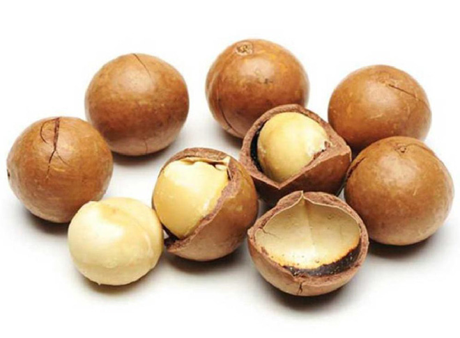 Chuyên gia dinh dưỡng khuyên: Ăn một nắm hạt mỗi ngày, cơ thể sẽ nhận về rất nhiều lợi ích - Ảnh 2.
