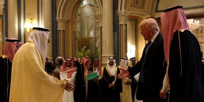 Toàn văn tuyên bố dậy sóng của ông Trump bênh vực Ả rập Saudi trong vụ Khashoggi - Ảnh 1.