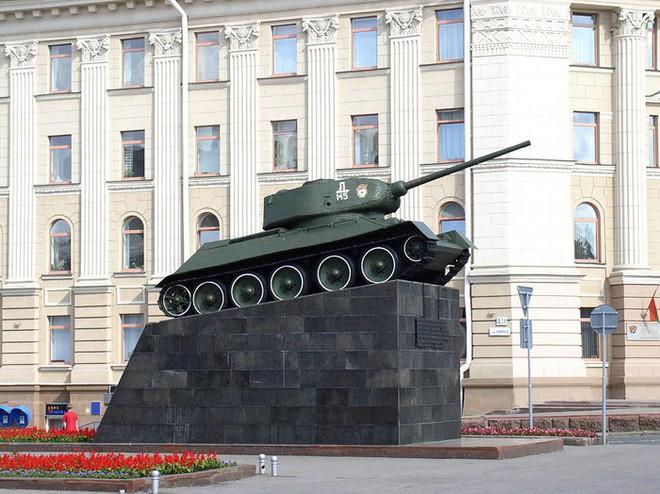 Tướng lĩnh Liên Xô bị xử bắn: Chết rồi vẫn bị tuyên án tử - Ảnh 1.