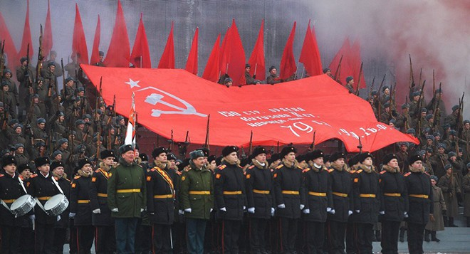 Tướng lĩnh Liên Xô bị xử bắn: Chết rồi vẫn bị tuyên án tử - Ảnh 3.
