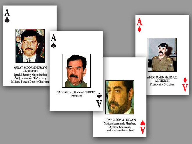 Chiến dịch Bình Minh Đỏ: Sai lầm thô thiển khiến Mỹ không thể bắt được Saddam Hussein sớm hơn - Ảnh 1.