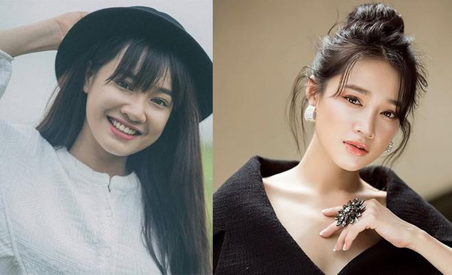 Điểm chung ít ai biết của vợ 2 danh hài nổi tiếng nhất showbiz Việt: Trường Giang - Trấn Thành - Ảnh 15.