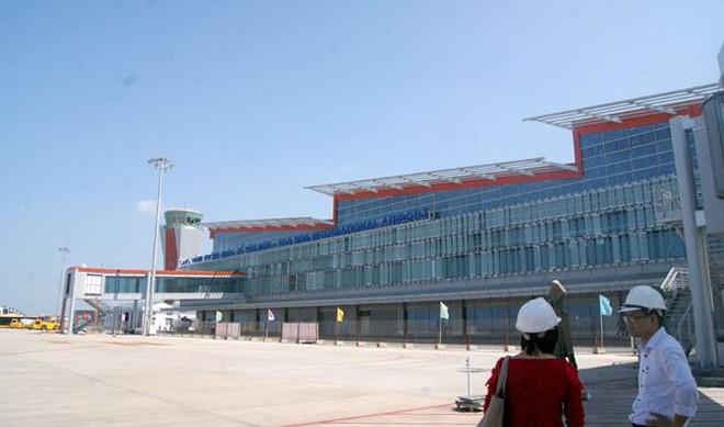 Bên trong sân bay tư nhân đầu tiên ở Việt Nam - Ảnh 15.