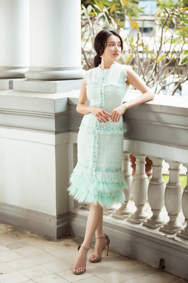 Điểm chung ít ai biết của vợ 2 danh hài nổi tiếng nhất showbiz Việt: Trường Giang - Trấn Thành - Ảnh 16.