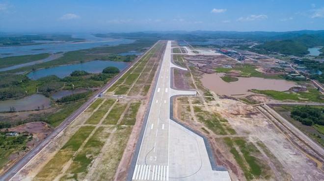 Bên trong sân bay tư nhân đầu tiên ở Việt Nam - Ảnh 3.