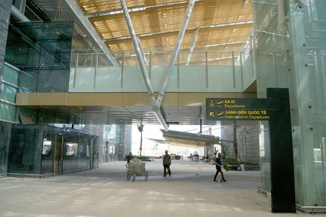 Bên trong sân bay tư nhân đầu tiên ở Việt Nam - Ảnh 4.