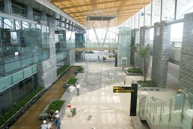 Bên trong sân bay tư nhân đầu tiên ở Việt Nam - Ảnh 5.