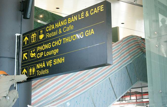 Bên trong sân bay tư nhân đầu tiên ở Việt Nam - Ảnh 7.