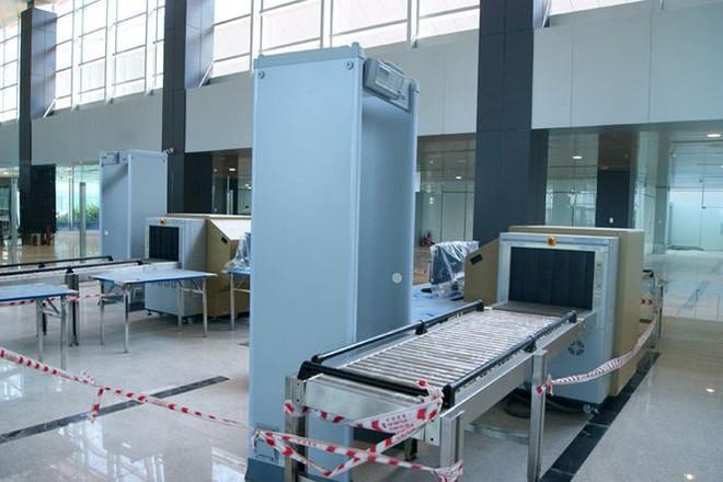Bên trong sân bay tư nhân đầu tiên ở Việt Nam - Ảnh 8.