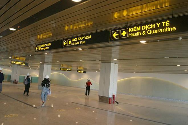 Bên trong sân bay tư nhân đầu tiên ở Việt Nam - Ảnh 9.