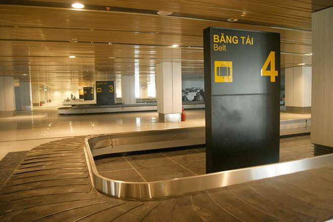 Bên trong sân bay tư nhân đầu tiên ở Việt Nam - Ảnh 10.