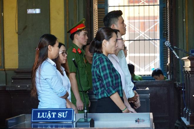 Đại gia Chu Thị Bình đòi 245 tỷ đồng đang nằm tại Eximbank - Ảnh 2.