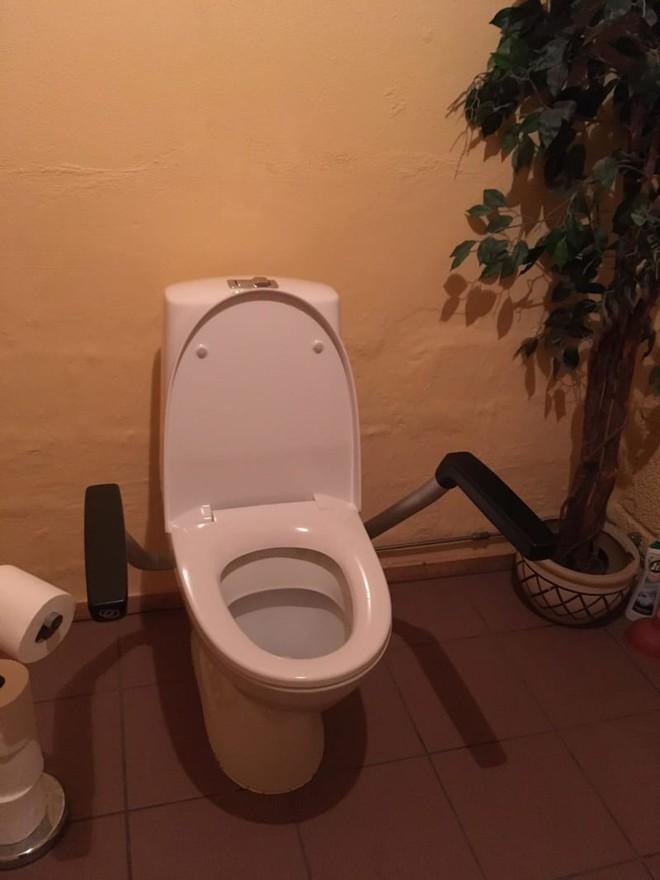 Các phát minh đơn giản giúp người dùng sướng như ông hoàng, từ đi toilet tới đi siêu thị - Ảnh 6.