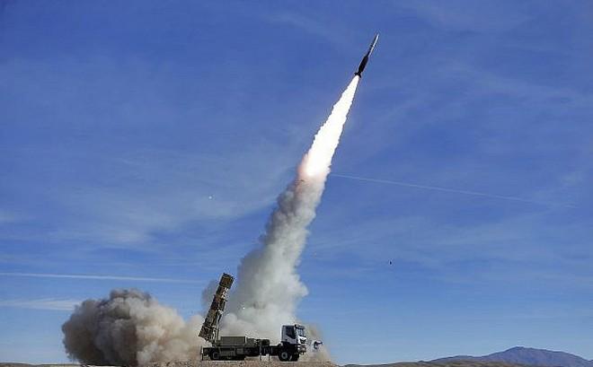 Tướng Iran đanh thép cảnh báo: Toàn bộ tàu sân bay Mỹ đã nằm trong tầm ngắm!