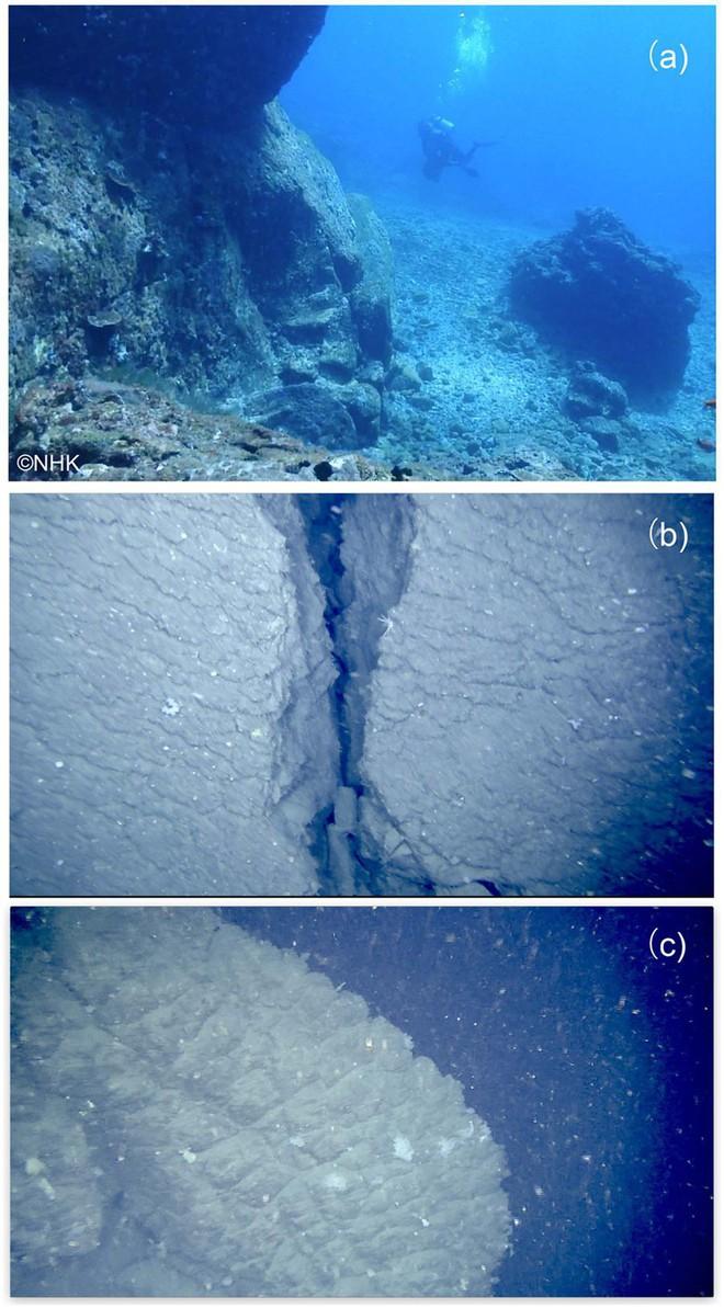 Đại họa dưới biển sâu: Tính mạng 110 triệu người bị đe dọa nếu bom khổng lồ này phát nổ - Ảnh 4.