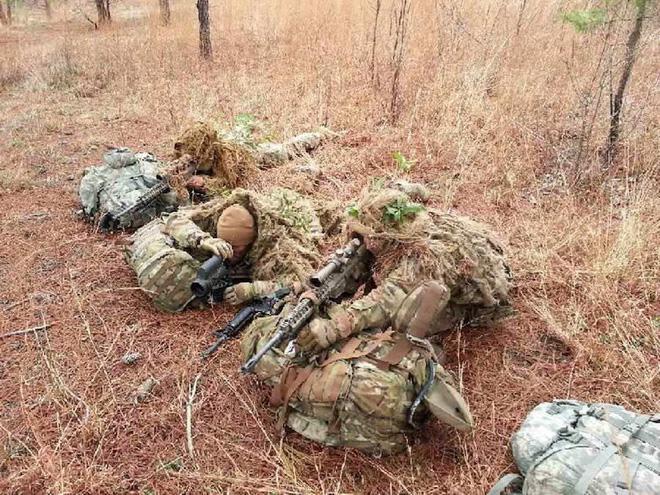 Vượt mặt cả Thủy quân lục chiến, xạ thủ bắn tỉa của Tuần duyên Mỹ đáng gờm như thế nào? - Ảnh 5.