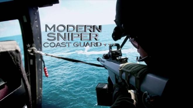Vượt mặt cả Thủy quân lục chiến, xạ thủ bắn tỉa của Tuần duyên Mỹ đáng gờm như thế nào? - Ảnh 7.