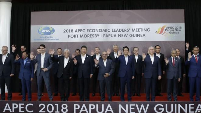 TQ kể phiên bản ngược 180 độ với Mỹ về tình huống khiến APEC không ra được tuyên bố chung - Ảnh 2.