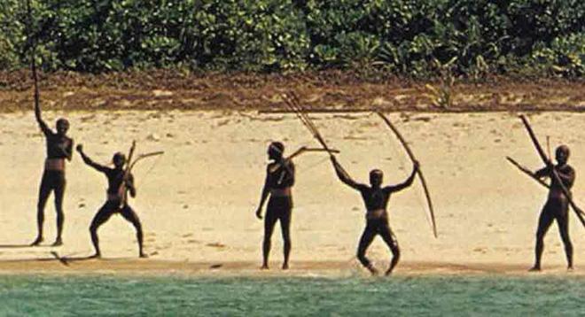Đến thăm bộ lạc bí ẩn với mục đích kết bạn, nam thanh niên bị trai bản bắn cung chết tại chỗ - Ảnh 6.