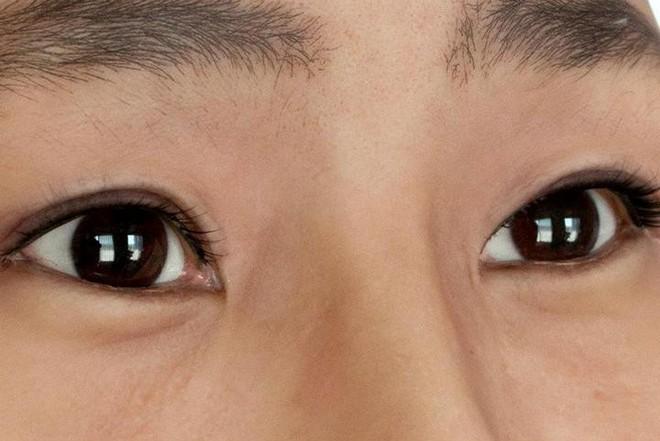Những chiếc mặt nạ 3D chân thực đến đáng sợ đến từ Nhật Bản, nhìn xong có khi không dám ngủ - Ảnh 8.